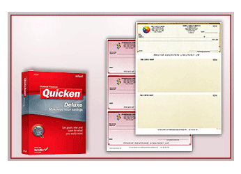 Business Checks For Quicken